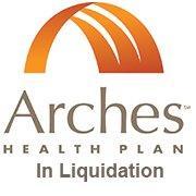 arches liquidation logo